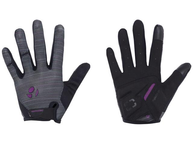 Bontrager Evoke Gloves Women violet